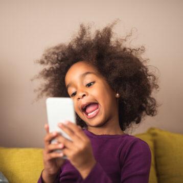 Samen met je kind online
