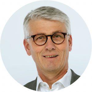 Henry de Jong