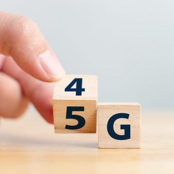 5g straling wifi straling