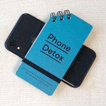 Phone Detox 2