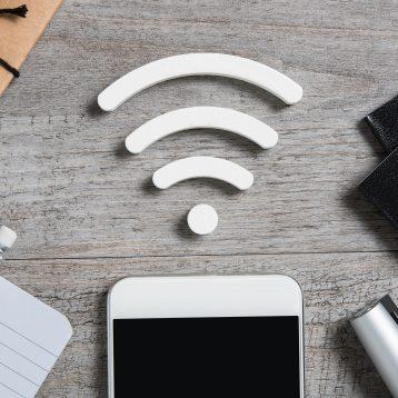 internet snelheid