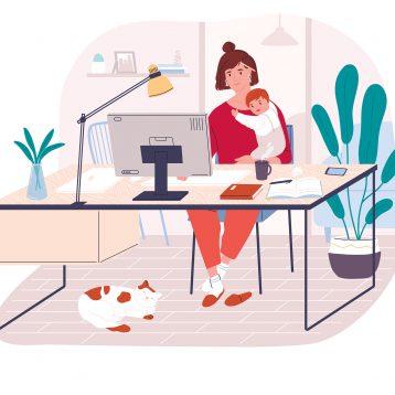 Online In Balans in crisistijd