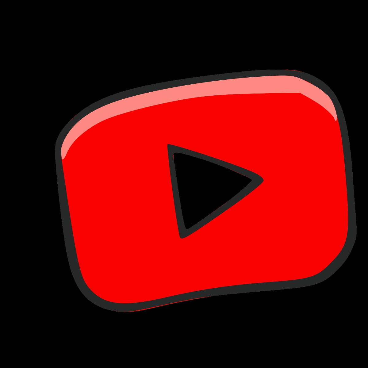 youtube voor kinderen kids logo