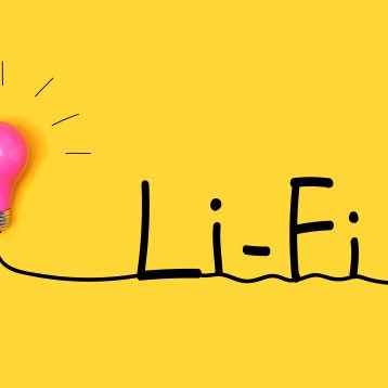 wat is lifi