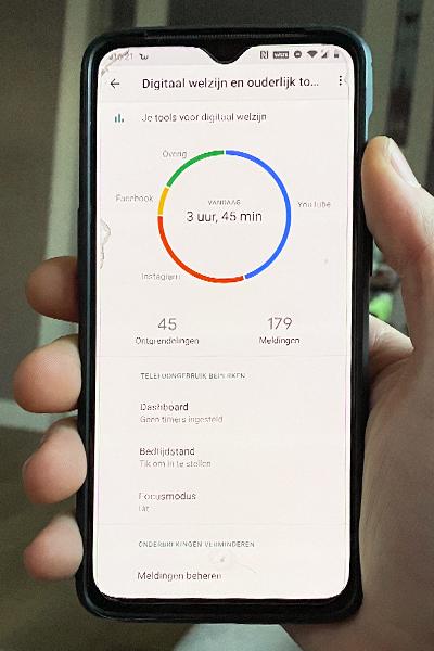 Apps Blokkeren Android Samsung